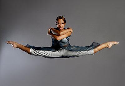 Houston ballet black friday
