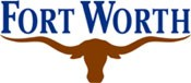 Fort Worth City Logo